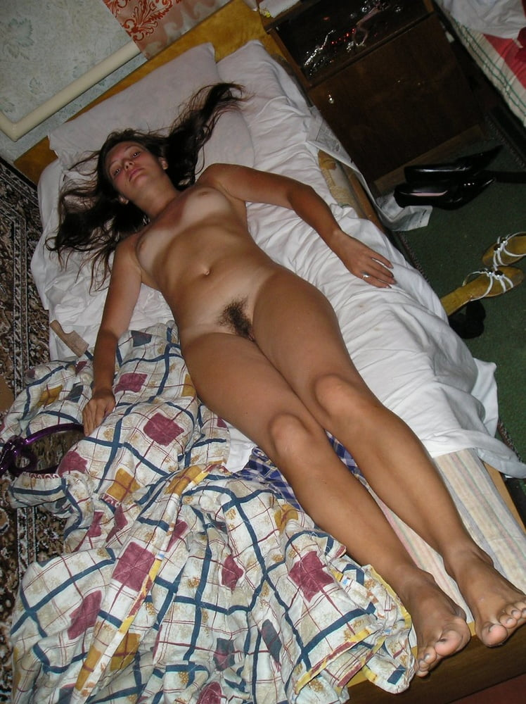 Wife vacation naked