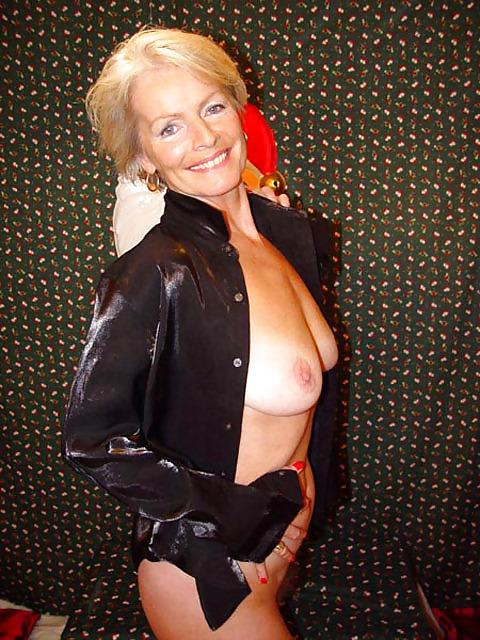 Milena busty boobs