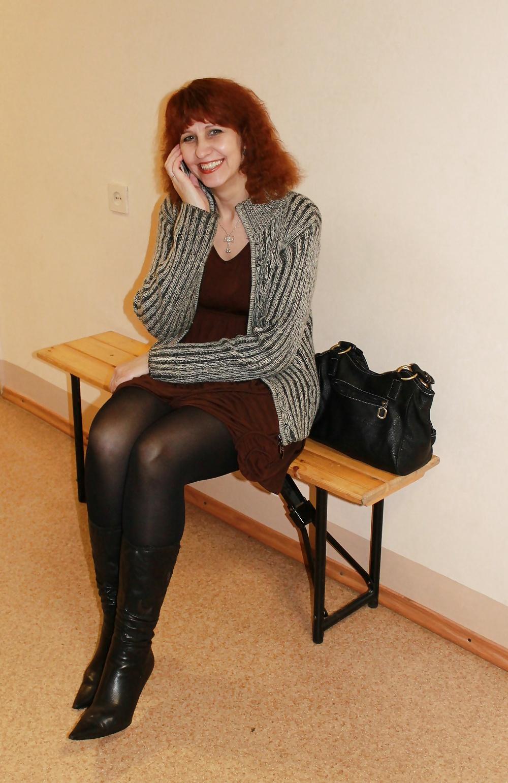 русские зрелые женщины смотреть онлайн известной