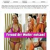 Porno Vorschau - Geile Luder - passend zum Clip 01