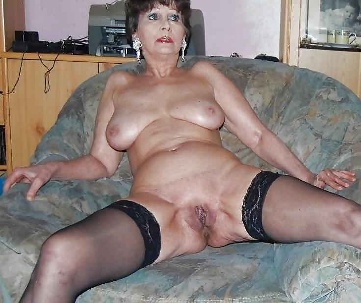Частные порно фото старушки