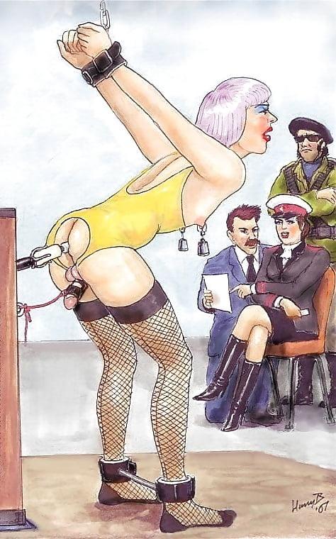 femdom maids Forced