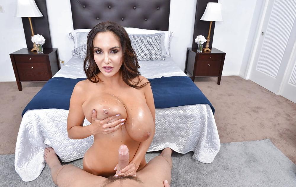 Kinky Briana Banks Orgasm