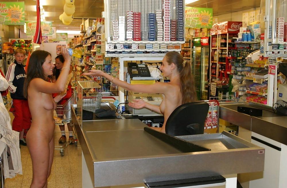 Mall dressing room spy nude teen