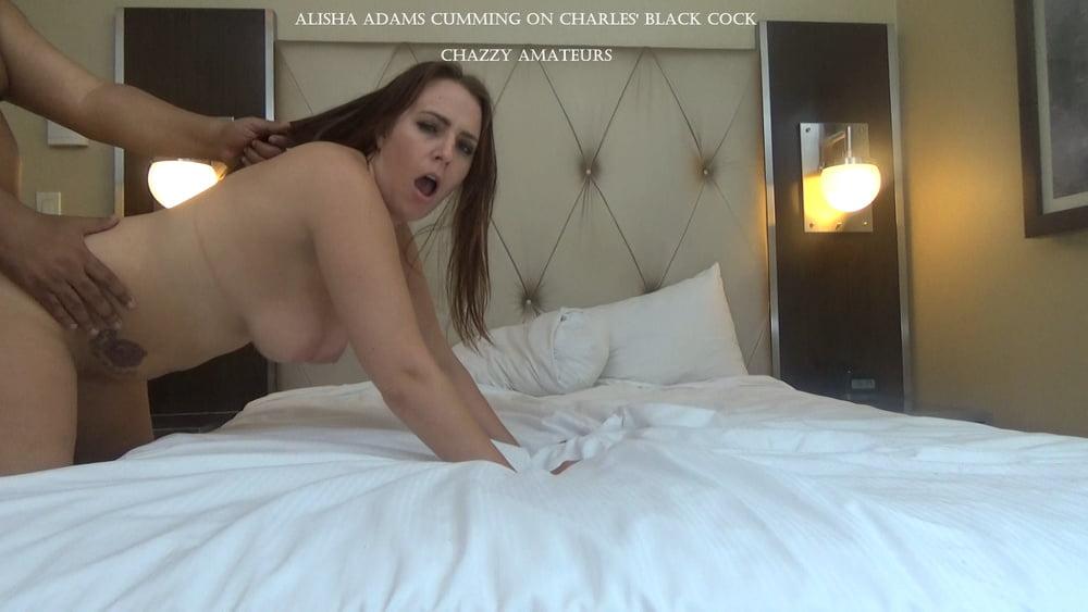 Alisha Adams Blackbred