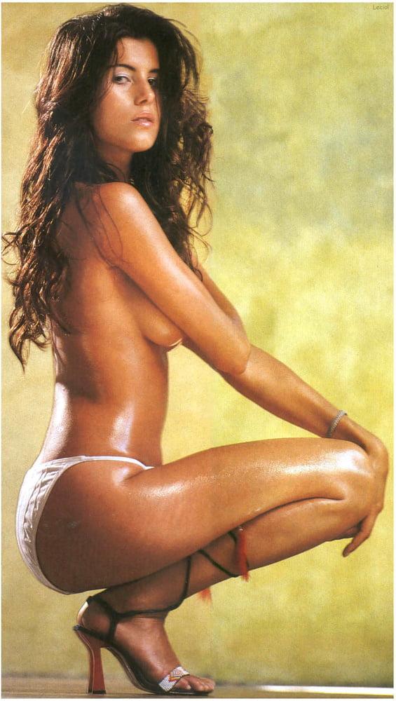 Karine steffens nude photos