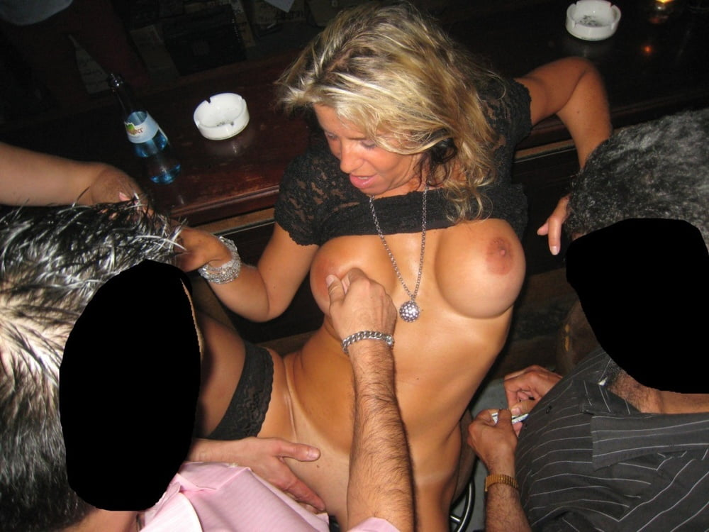 Facial porn drunk sluts fucking in public eyed