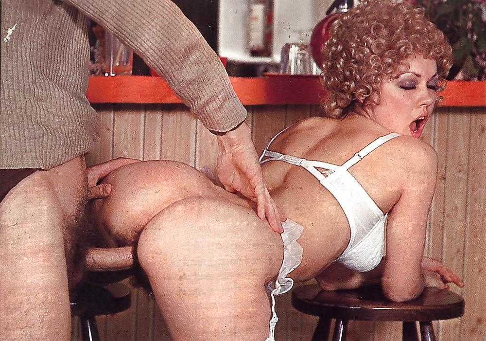 Немецкая порно актриса старая