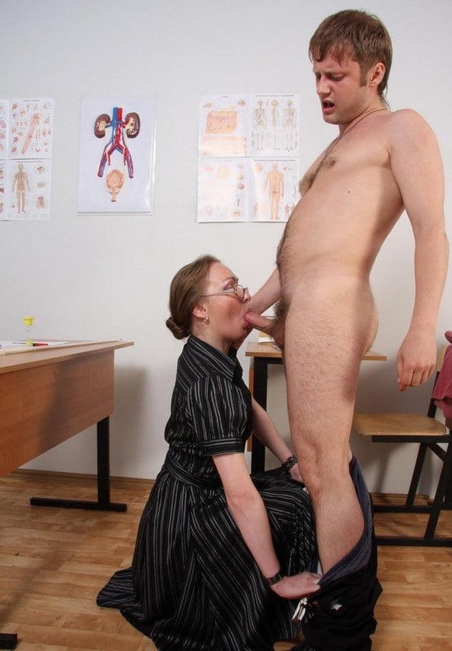 Male mature teacher galleries asshole