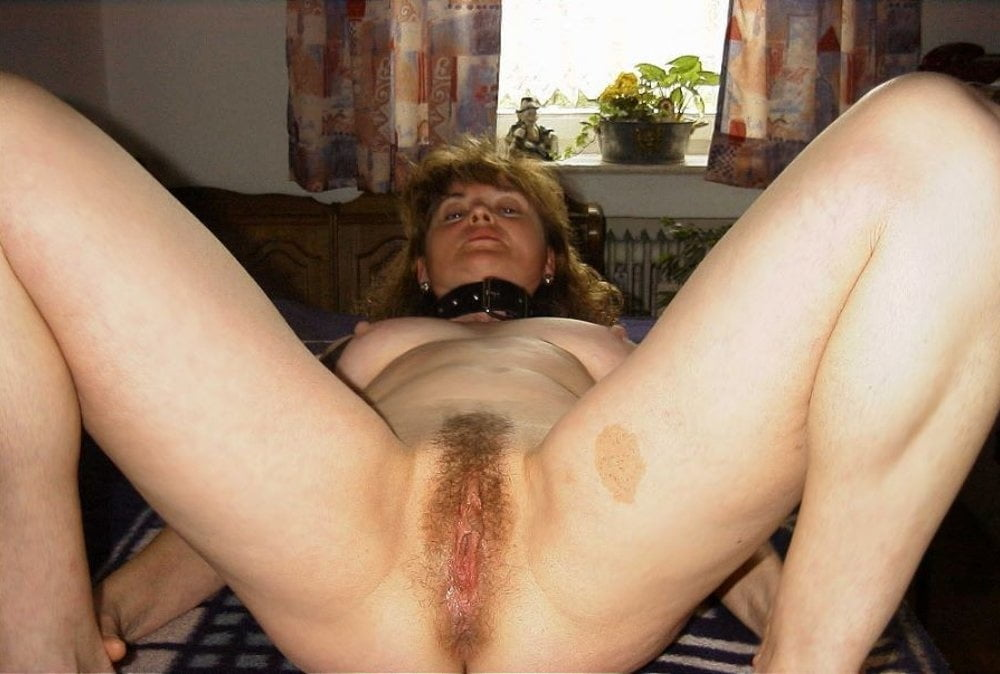 Hairy wives porn — pic 11
