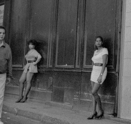 site rencontre homosexuel à Saint Denis