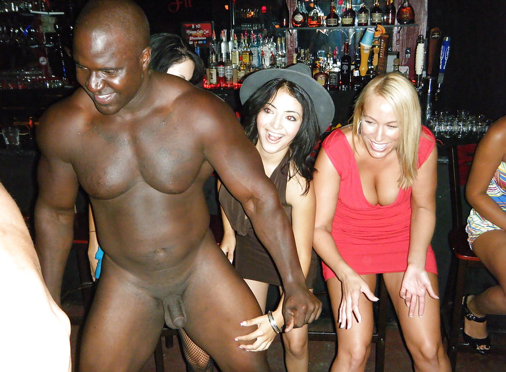The life of a female stripper