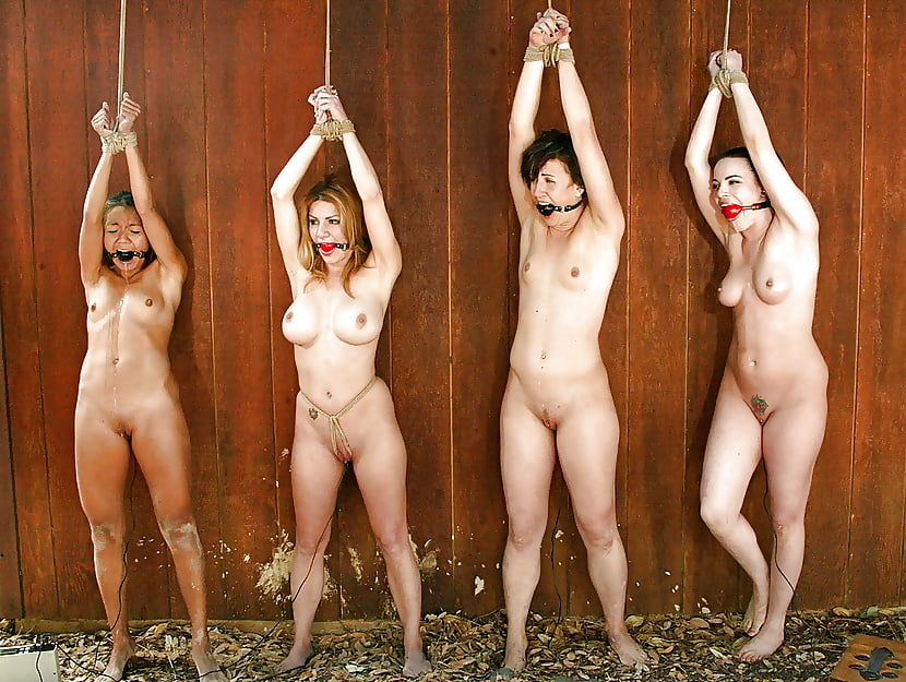Girl slave auction