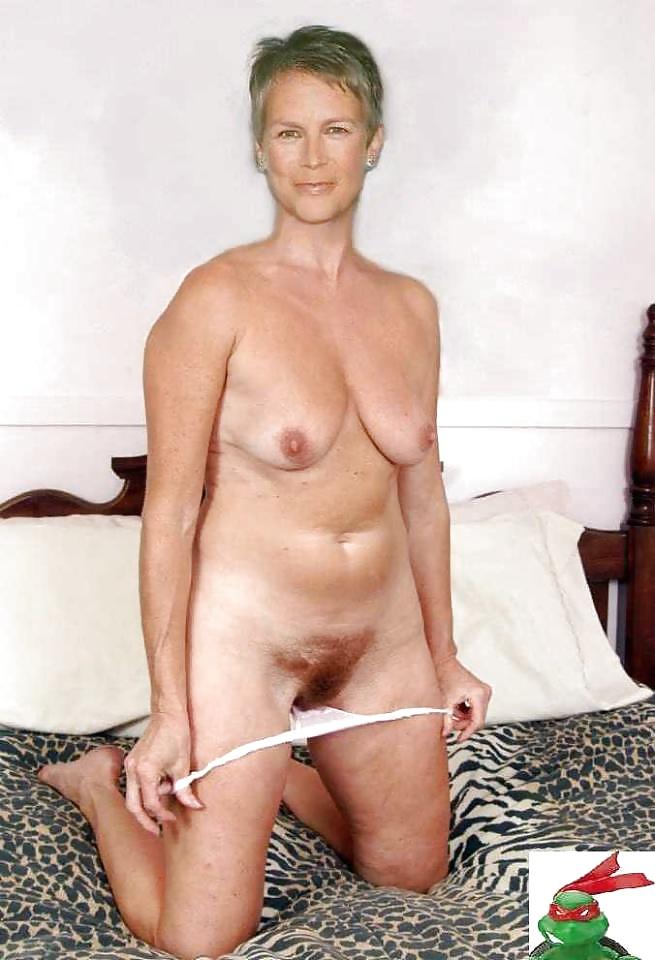 Jamie Lee Curti Nude Porn Pics Leaked, Xxx Sex Photos