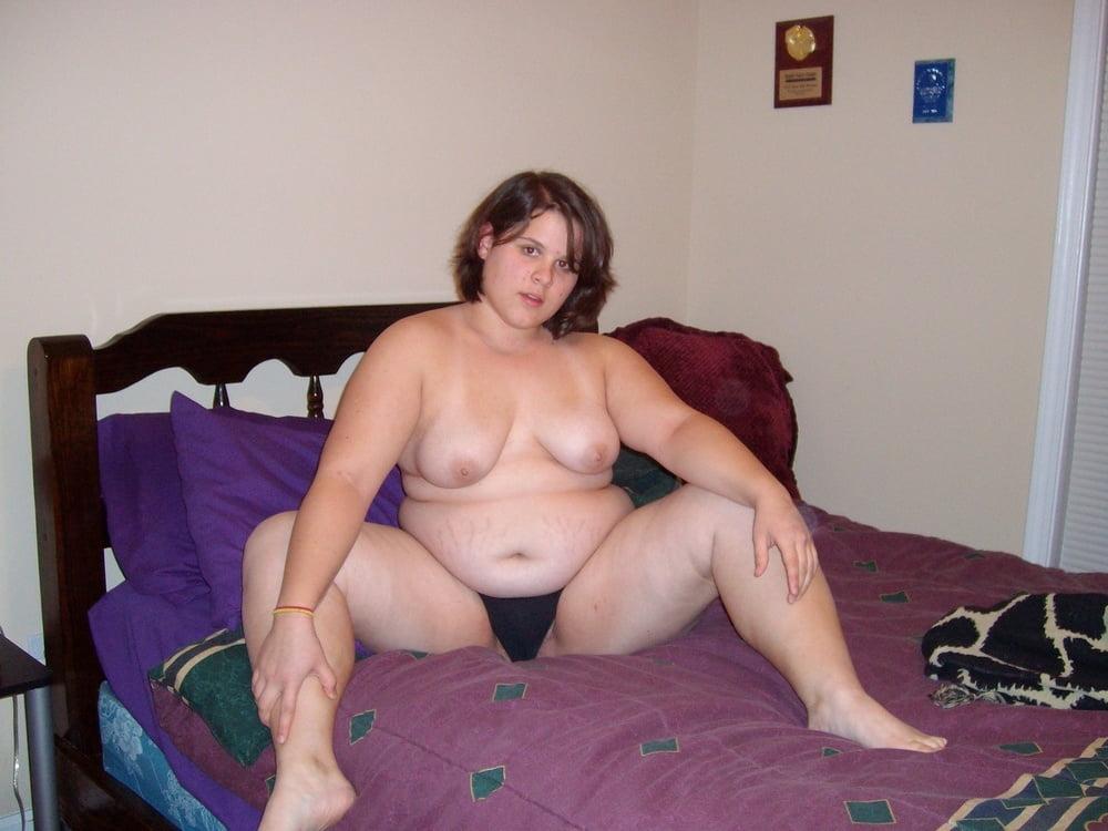 Chubby ex girlfriend pov
