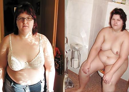 Girls nackt fette Kostenloses abartig
