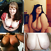 BBW & SSBBW Big Boobs Collection #6