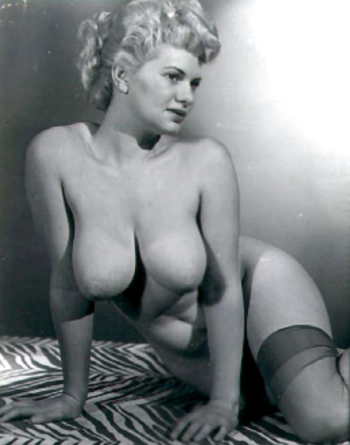 Vintage erotica mix sex gal erotic photos