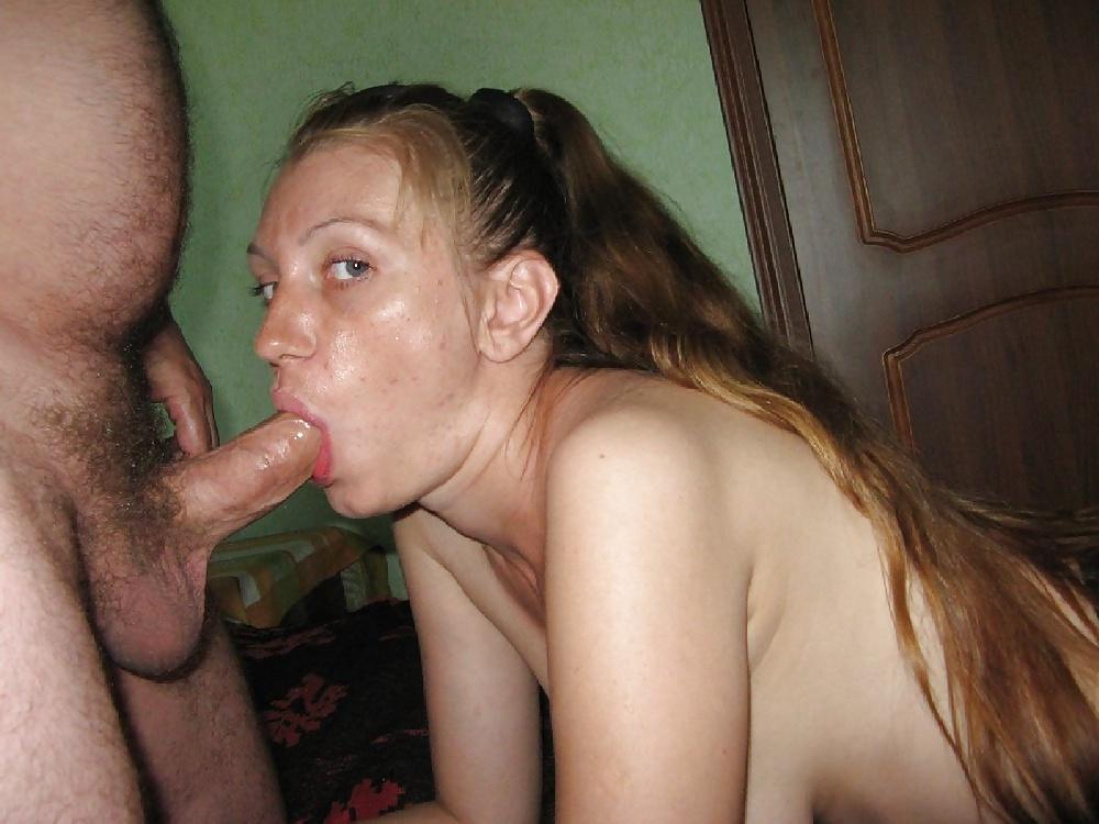Про жена сосет частное порно секси