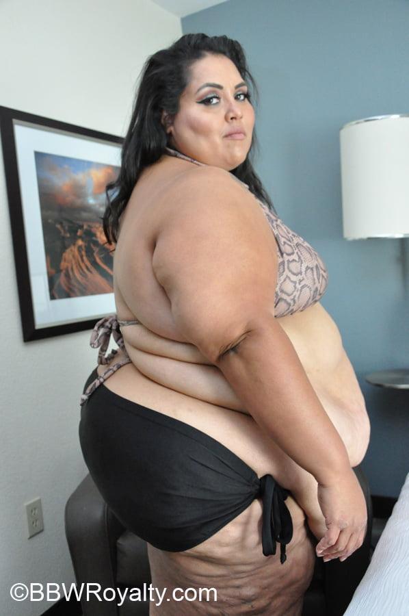 SSBBW Angelina - 21 Pics