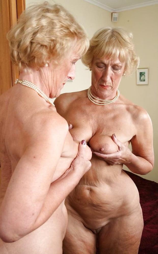 Alte Grannys