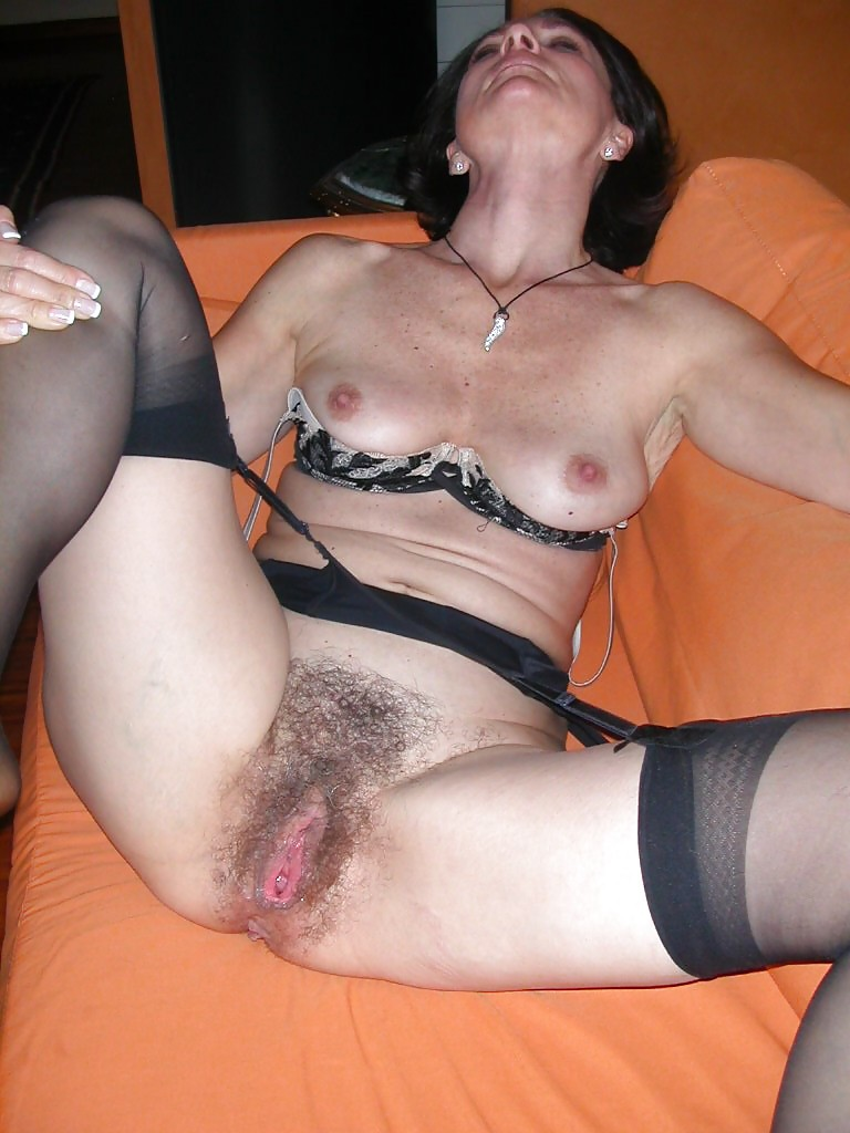 You tried? hairy mature wife wet pussy opinion