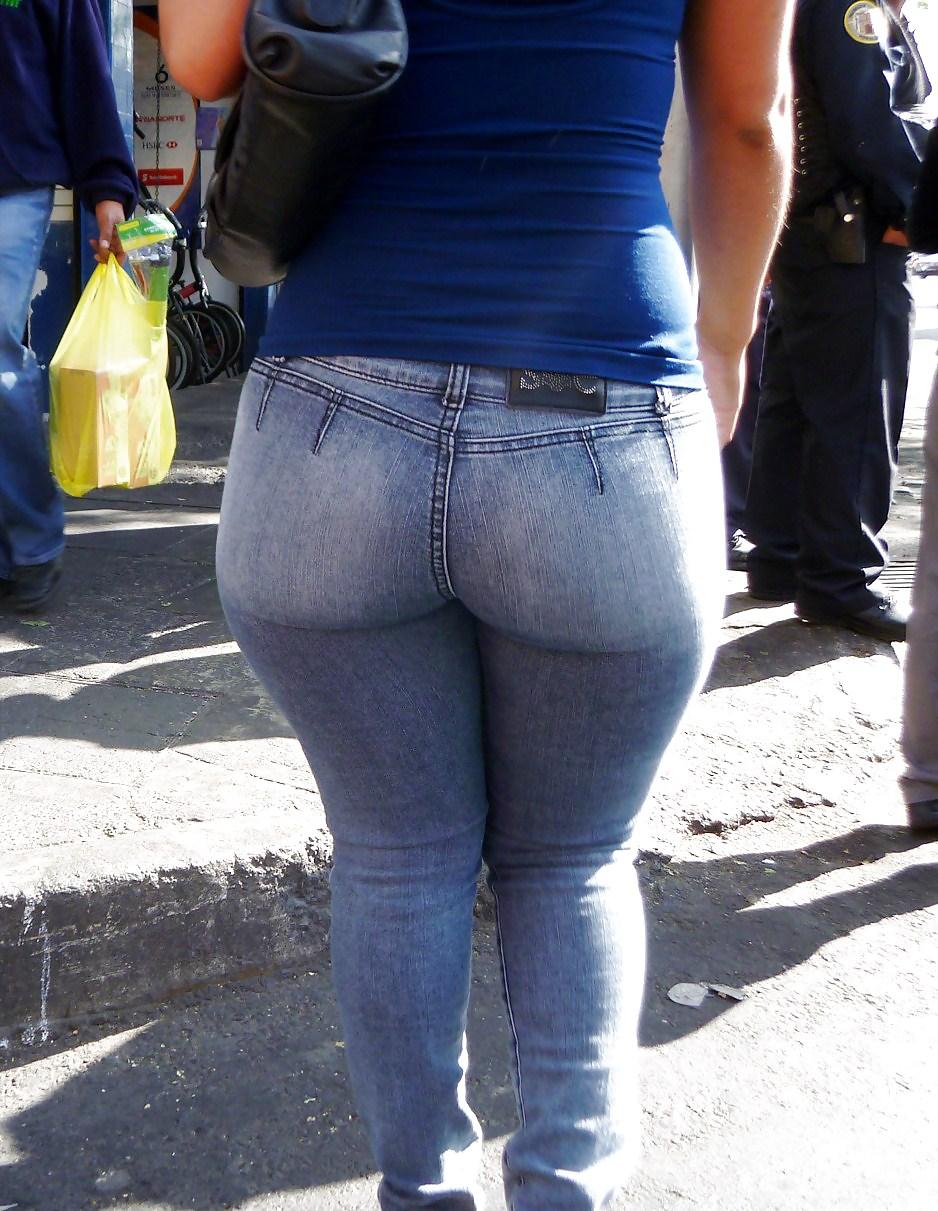 Thick black big booty women-6905