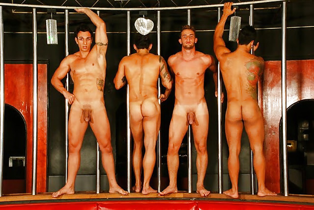 Nude male stripper tumblr