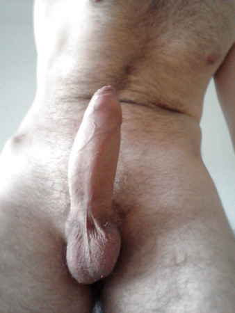 my big white cock for girls only