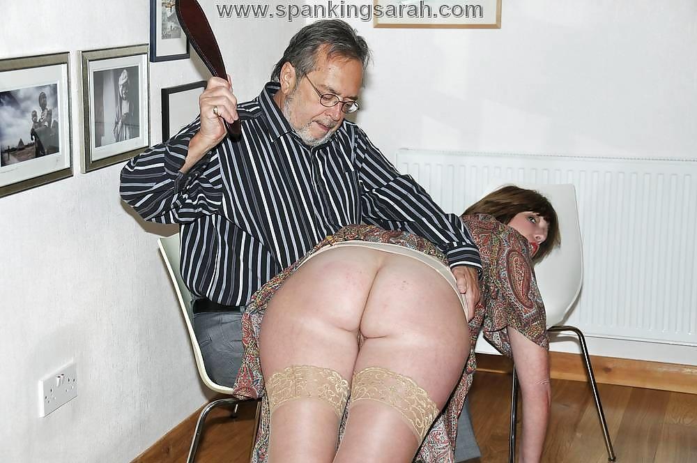 Girl mixed spanked by sarah palin