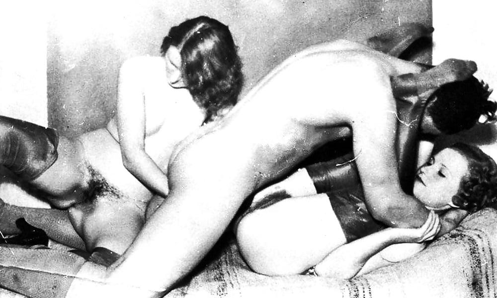 1930 Porn