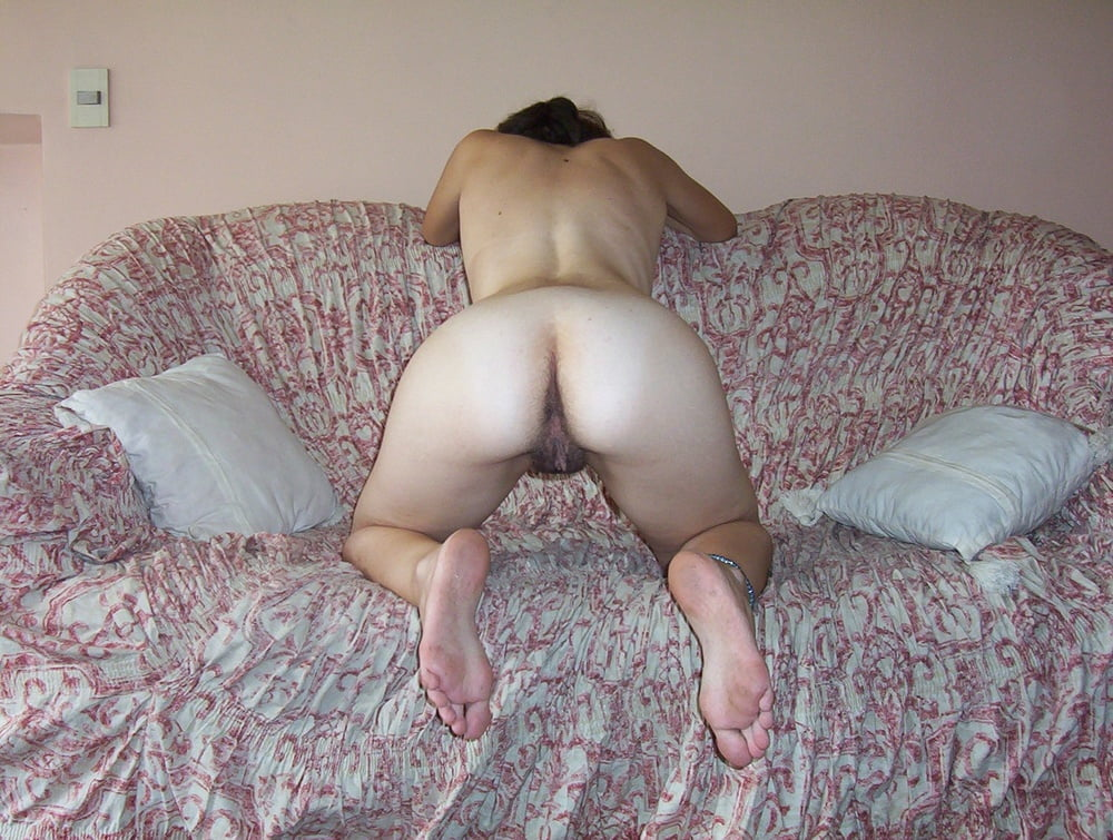 Wife pain sex