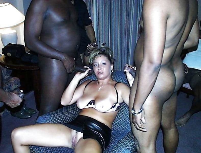 Slut wife sofa — pic 13