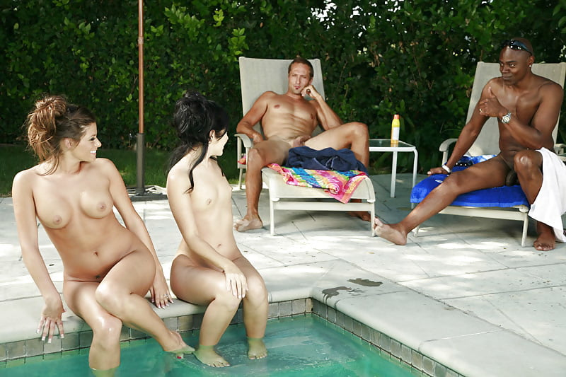 Vacation ideas and sex retreats for couples and swingers