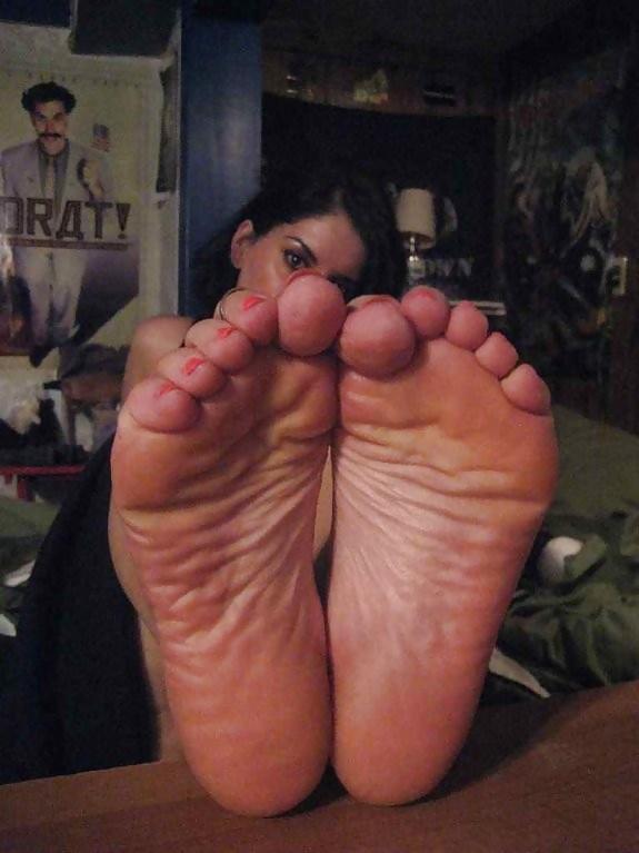 Feet girl arabe, sex fuck tamar taylor