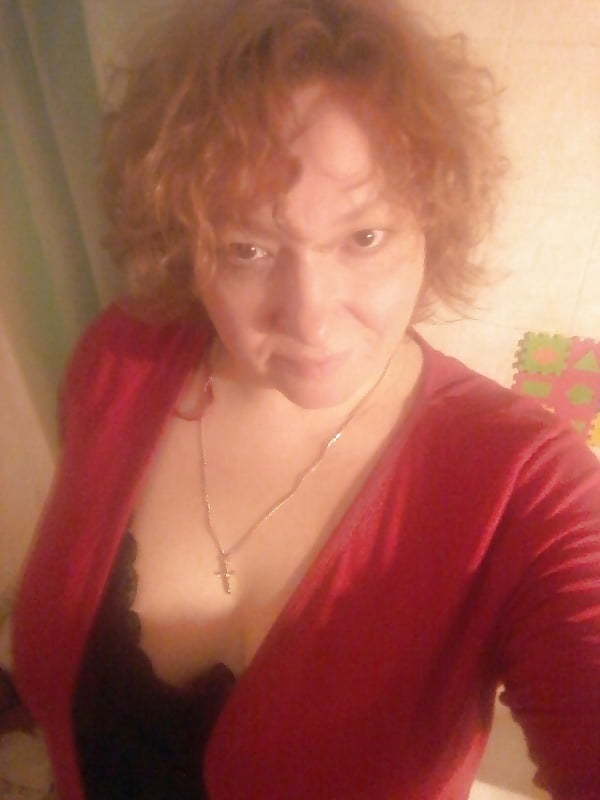 Milf from dating site