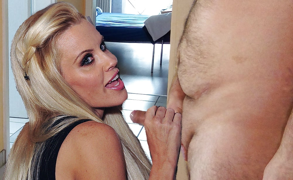 Jenny mccarthy wrist cream sex