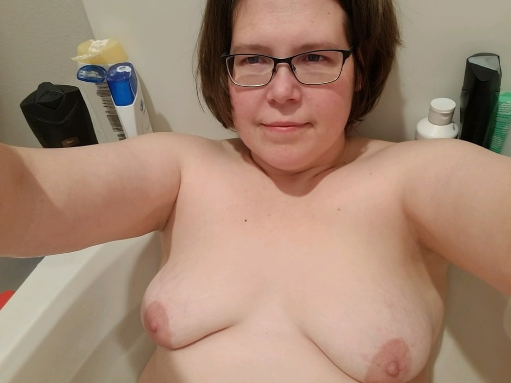 Real amateur wife nude #1