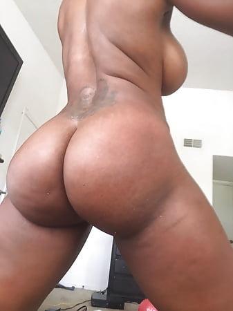 Anal jamaican booty