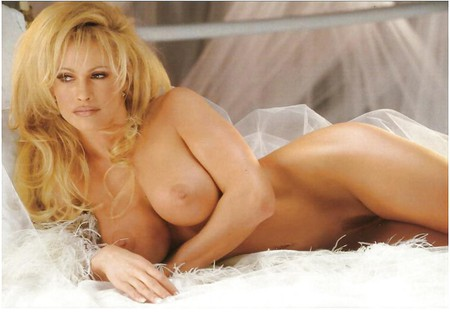 divas who have posed nude