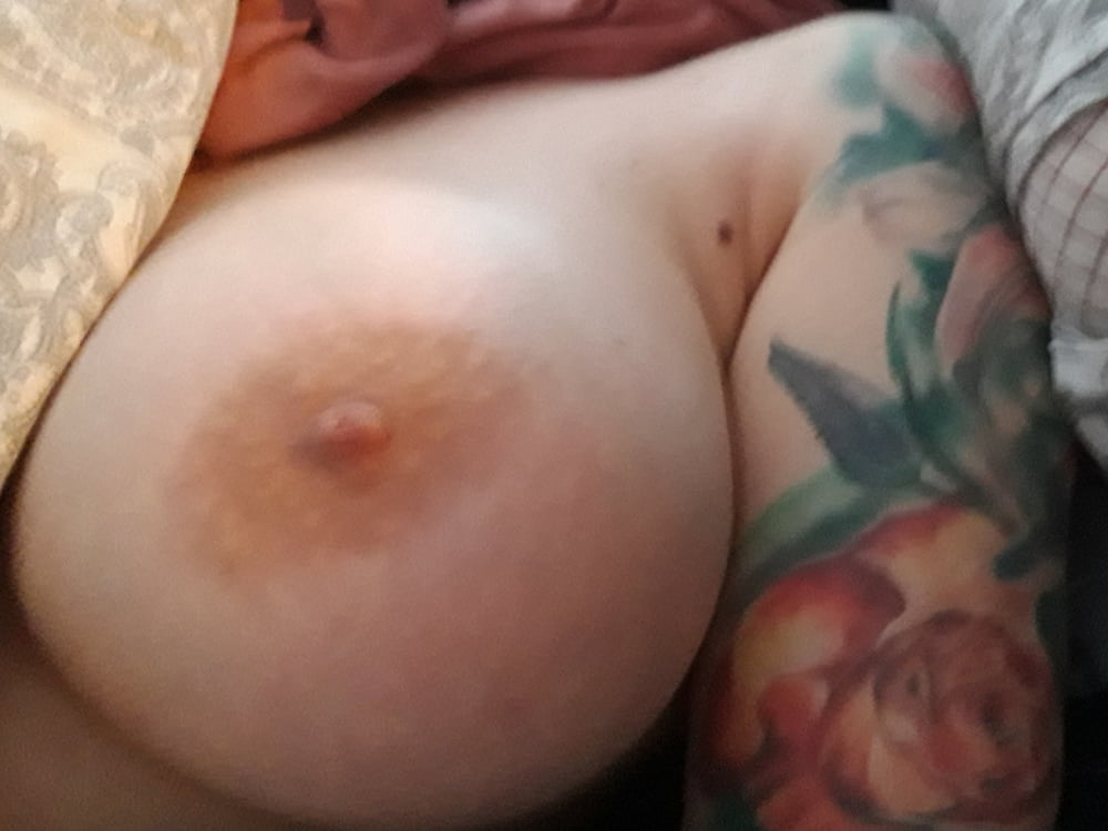 """Slutwife Anette """"open door"""" day.Everyone who wants can use - 28 Pics"""