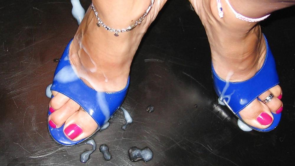 High heels pics