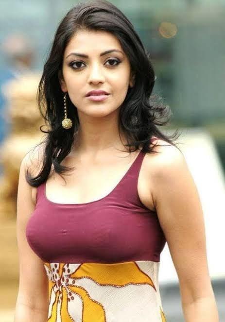 Kajal agarwal full hd sexy-1287