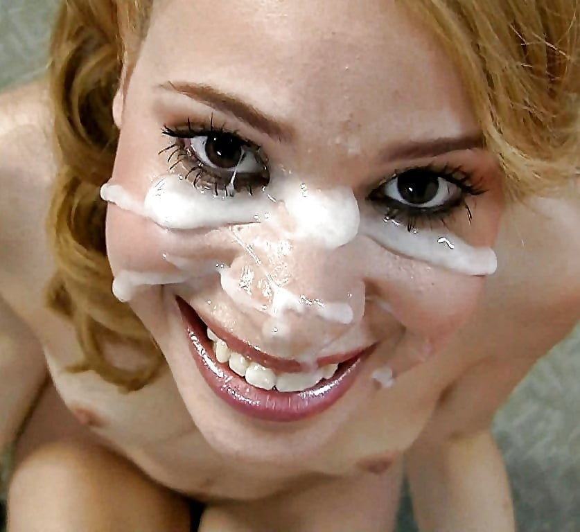 Do you like latina facial cumshots
