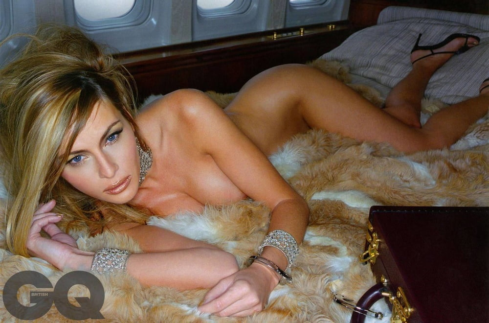 Melania trump naked pictures-9757