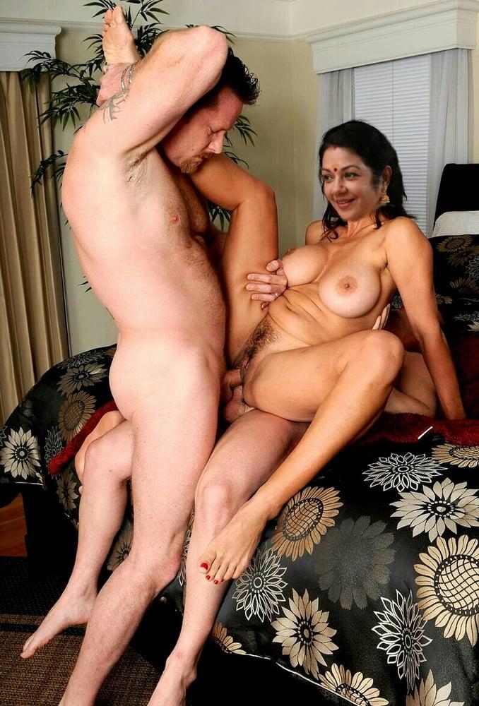 Shanthi Krishna Nude Fakes XXX