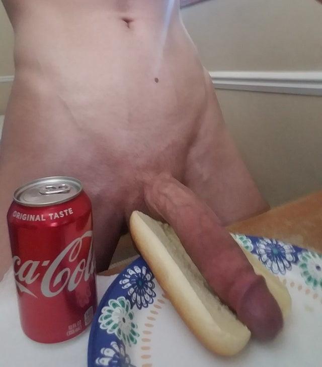 Monster Dick Pics
