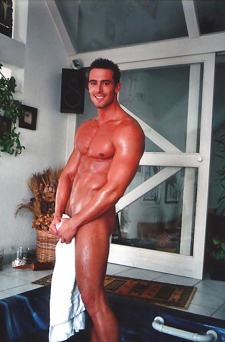 Pavel Novotny Gay Porn