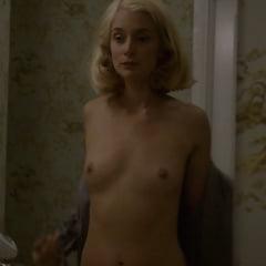 Caitlin Fitzgerald  nackt