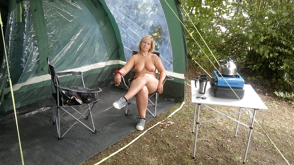 Teen naked girl at campsite kozar fuck blow